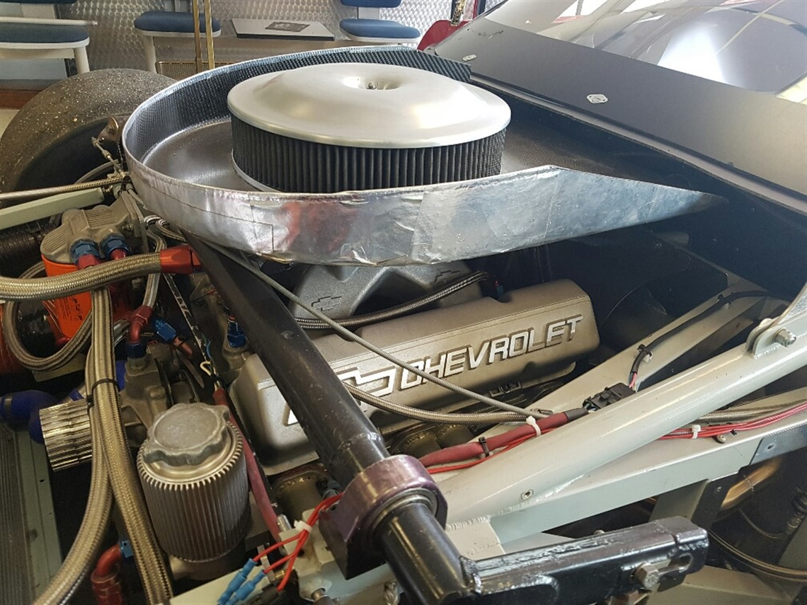 Riley and Scott Corvette GT1 Trans Am serie... For Sale on EM